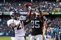 20111106 - Denver Broncos at Oakland Raiders (NFL Football)