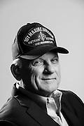 Ben &quot;Doc&quot; Swilley<br /> Air Force<br /> Navy<br /> E-5/O-4<br /> Fleet Marine Force Hospital Corpsman<br /> Sept. 1966-Sept. 1995<br /> Vietnam War<br /> Lebanon Crisis<br /> <br /> Veterans Portrait Project<br /> Jacksonville, NC