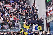 DESCRIZIONE : Campionato 2014/15 Dinamo Banco di Sardegna Sassari - Dolomiti Energia Aquila Trento<br /> GIOCATORE : Legione Trento<br /> CATEGORIA : Ultras Tifosi Spettatori Pubblico<br /> SQUADRA : Dolomiti Energia Aquila Trento<br /> EVENTO : LegaBasket Serie A Beko 2014/2015<br /> GARA : Dinamo Banco di Sardegna Sassari - Dolomiti Energia Aquila Trento<br /> DATA : 04/04/2015<br /> SPORT : Pallacanestro <br /> AUTORE : Agenzia Ciamillo-Castoria/L.Canu<br /> Predefinita :