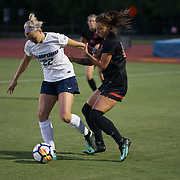 170908 Samford vs Georgia Womens Soccer