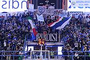 DESCRIZIONE : Brindisi  Lega A 2015-16<br /> Enel Brindisi Openjobmetis Varese<br /> GIOCATORE : Ultras Tifosi Spettatori Pubblico Enel Brindisi<br /> CATEGORIA : Ultras Tifosi Spettatori Pubblico<br /> SQUADRA : Enel Brindisi<br /> EVENTO : Campionato Lega A 2015-2016<br /> GARA :Enel Brindisi Openjobmetis Varese<br /> DATA : 29/11/2015<br /> SPORT : Pallacanestro<br /> AUTORE : Agenzia Ciamillo-Castoria/M.Longo<br /> Galleria : Lega Basket A 2015-2016<br /> Fotonotizia : Brindisi  Lega A 2015-16 Enel Brindisi Openjobmetis Varese<br /> Predefinita :