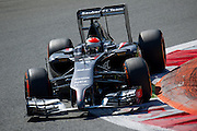 September 4-7, 2014 : Italian Formula One Grand Prix - Adrian Sutil (GER), Sauber-Ferrari