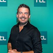 NLD/Halfweg20190829 - Seizoenspresentatie RTL 2019 / 2020, Ruben Nicolai