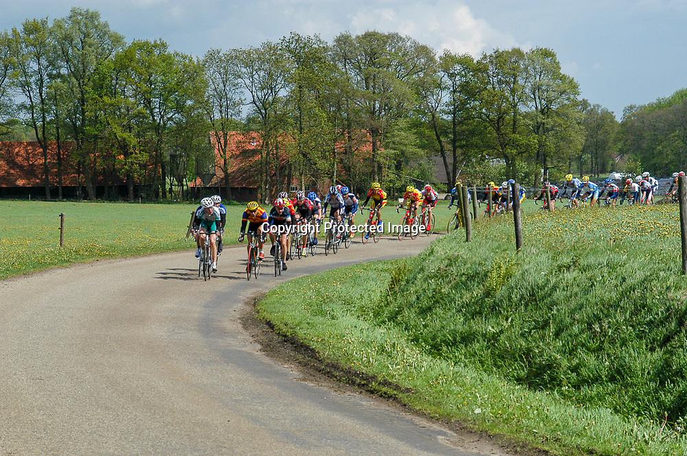 Ronde van Overijssel 2003