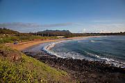 Kealia Beach, Kapaa, Kauai, Hawaii
