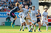 RUGBY - FRENCH CHAMP - TOP 14 - STADE FRANCAIS v TOULON 240917