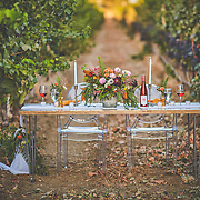 Campos - Styled Wedding Shoot