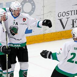 20180412: SLO, Ice Hockey - National Championship, Finals, HDD Sij Acroni Jesenice vs SZ Olimpija