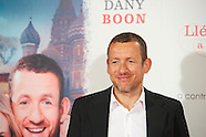 071013 Dany Boon attends A plan almost perfect photocall