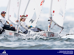 Ready Steady Tokio Sailing 2019. ©PEDRO MARTINEZ/SAILING ENERGY/WORLD SAILING<br /> 21 August, 2019.