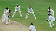 Cricket - India v New Zealand 1st Test Day 2 Hyderabad