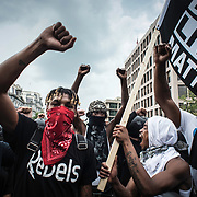 Racist Rally