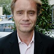 NLD/Baarn/20080821 - Najaarspresentatie 2008 Publieke Omroepen, Max Westerman
