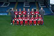 Dundee FC Academy 18-09-2017