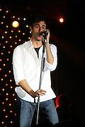 Tel Aviv, Israel, Hilton, Enrique Iglesias performance