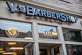 V's Barbershop - Hoboken