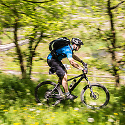 Bikers Dro Località Ceniga Ponte Romano