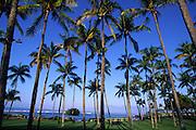 Kapalua, Maui, Hawaii, USA<br />