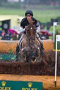 Joseph Murphy - Electric Cruise<br /> World Equestrian Festival, CHIO Aachen 2013<br /> © DigiShots