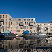 Residential Development - Horne Terrace Edinburgh
