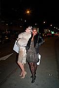 LARA BOHINC; SUSAN BENDER, ,Swarovski Whitechapel Gallery Art Plus Opera,  An evening of art and opera raising funds for the Whitechapel Education programme. Whitechapel Gallery. 77-82 Whitechapel High St. London E1 3BQ. 15 March 2012