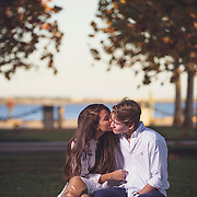 A short gallery from an impromptu portrait moment at Charleston Waterfront Park in Charleston, SC.