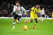 Derby County v Burton Albion - Championship