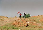 Soweto couple - Johannesburg