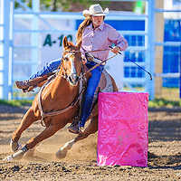 Broadwater Western Days NRA Rodeo