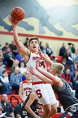 Stanwood vs Snohomish Boys Basketball