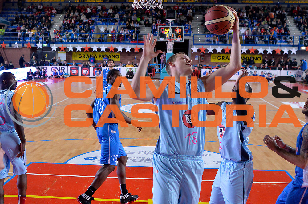 DESCRIZIONE : Mantova LNP 2014-15 All Star Game 2015 - Partita<br /> GIOCATORE : Gaddefors Viktor<br /> CATEGORIA : special rimbalzo<br /> EVENTO : All Star Game LNP 2015<br /> GARA : All Star Game LNP 2015<br /> DATA : 06/01/2015<br /> SPORT : Pallacanestro <br /> AUTORE : Agenzia Ciamillo-Castoria/Max.Ceretti<br /> Galleria : LNP 2014-2015 <br /> Fotonotizia : Mantova LNP 2014-15 All Star Game 2015