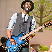 Gary Clark, Jr. @ Merriweather Post Pavilion