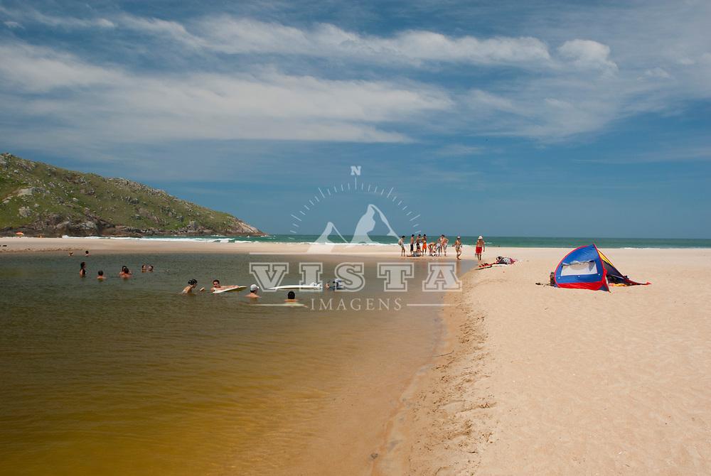 Praia da Lagoinha do Leste, Parque Municipal da Lagoinha do Leste, Florianopolis, Santa Catarina, foto de Ze Paiva, Vista Imagens.
