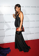 04.JUNE.2013. LONDON<br /> <br /> FRANKIE SANDFORD ATTENDS THE 2013 GLAMOUR AWARDS IN BERKLEY SQUARE.<br /> <br /> BYLINE: EDBIMAGEARCHIVE.CO.UK<br /> <br /> *THIS IMAGE IS STRICTLY FOR UK NEWSPAPERS AND MAGAZINES ONLY*<br /> *FOR WORLD WIDE SALES AND WEB USE PLEASE CONTACT EDBIMAGEARCHIVE - 0208 954 5968*