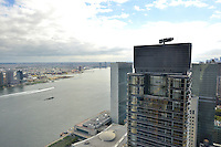 View from 845 United Nations Plaza