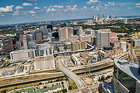 Texas Medical Center & Downtown Houston