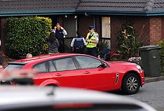 Wellington-Fatal stabbing in Churton Park