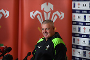 020215 Wales rugby press conference
