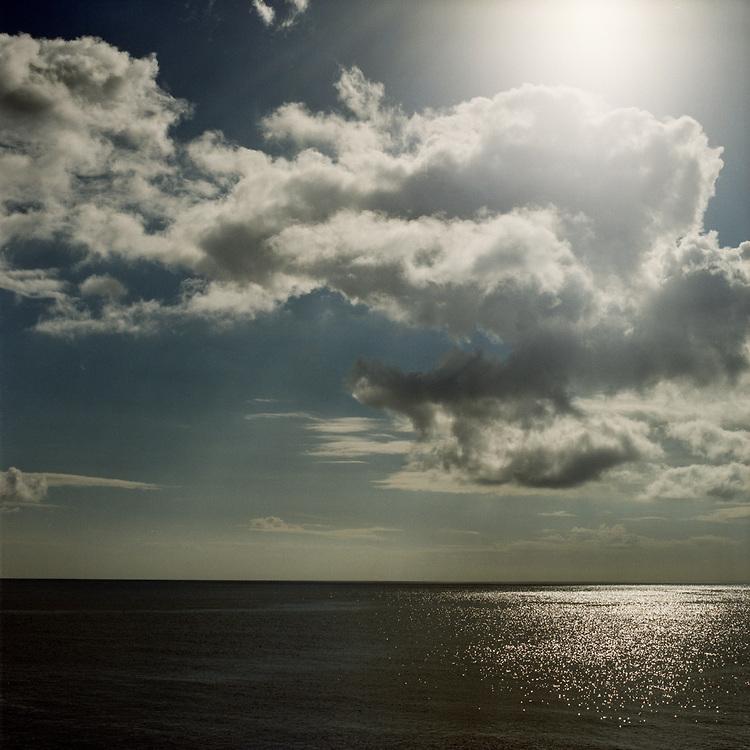 Skyscape, Devon, 2010