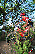 UCI World Cup XC, Plymouth, UK, 1998/1999