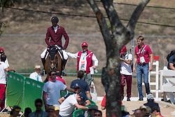 Sheikh Ali Al Thani Bin Khalid, QAT, First Devision<br /> Olympic Games Rio 2016<br /> © Hippo Foto - Dirk Caremans<br /> 16/08/16