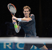 ATP World Tour Finals 091114