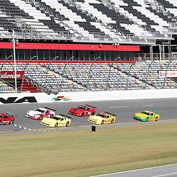 2014 - Round 11 - Daytona Speedway