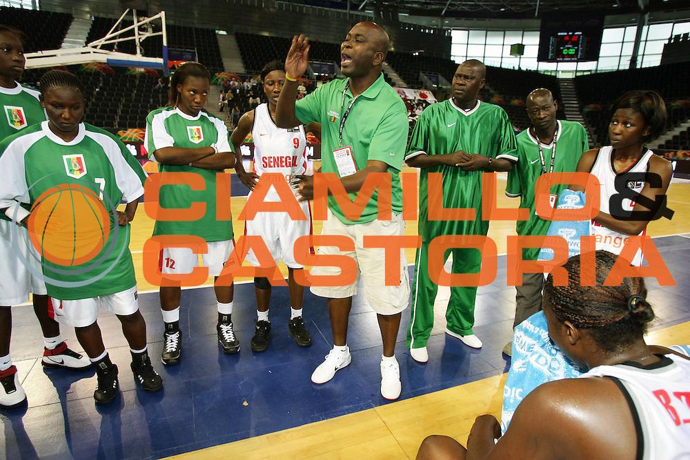 DESCRIZIONE : Madrid 2008 Fiba Olympic Qualifying Tournament For Women Senegal Japan <br /> GIOCATORE : Gaye Moustapha <br /> SQUADRA : Senegal <br /> EVENTO : 2008 Fiba Olympic Qualifying Tournament For Women <br /> GARA : Senegal Japan Giappone <br /> DATA : 10/06/2008 <br /> CATEGORIA : Ritratto Timeout <br /> SPORT : Pallacanestro <br /> AUTORE : Agenzia Ciamillo-Castoria/S.Silvestri <br /> Galleria : 2008 Fiba Olympic Qualifying Tournament For Women <br /> Fotonotizia : Madrid 2008 Fiba Olympic Qualifying Tournament For Women Senegal Japan <br /> Predefinita :