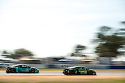 March 17-19, 2016: Mobile 1 12 hours of Sebring 2016. #28 Norbert Siedler,Terry Borcheller, Franz Konrad, Christopher Brück, Konrad Motorsport, Lamborghini Huracán GT3, #16 Spencer Pumpelly, Al Carter, Corey Lewis, Change Racing, Lamborghini Huracán GT3