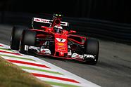 Formula 1 - GP of Italy