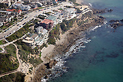 Aerial Of Newport Coast