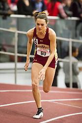 400m, Boston College, 60, Boston University John Terrier Invitational Indoor Track and Field
