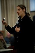 Sonia Marcus...Vision OHIO Information Forum : Photos by Ans Bradford...Vision OHIO Information Forum : Photos by Ans Bradford