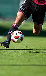 01.08.2010, Stadion, Going, AUT, Testspiel, 1. FC Nürnberg vs Antalyaspor, im Bild Feature Fussball, 1. FCN, EXPA Pictures © 2010, PhotoCredit: EXPA/ J. Feichter / SPORTIDA PHOTO AGENCY